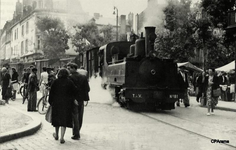 Tramways d'Ille-et-Vilaine (TIV) 13812912