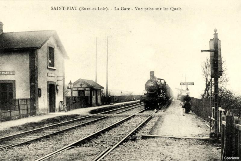 [28] Gares d'Eure-et-Loir 13931610