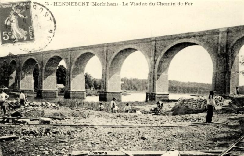 Viaduc d'Hennebont (PK 610,6) 14283210