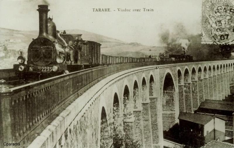 Viaduc de Tarare (PK 461,3) 14298510