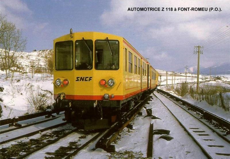 Ligne de Cerdagne (train jaune) 14416911