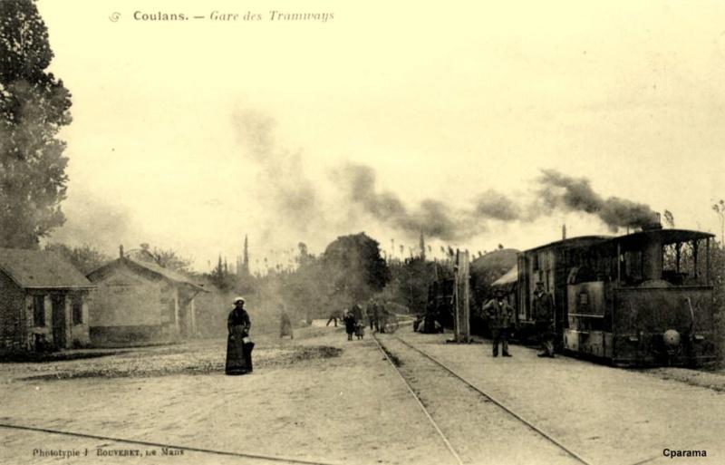 Tramways de la Sarthe - Page 2 14428210