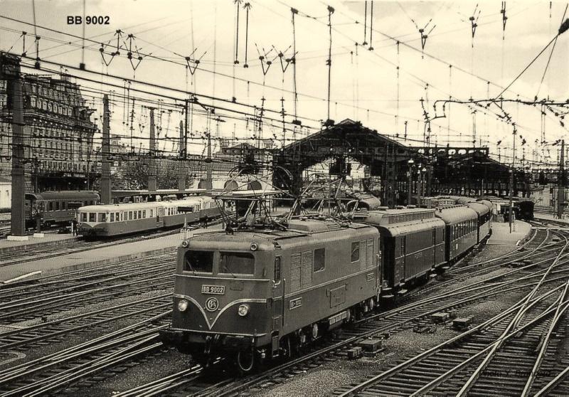 Gare de Lyon-Perrache (PK 510,9) 14569010