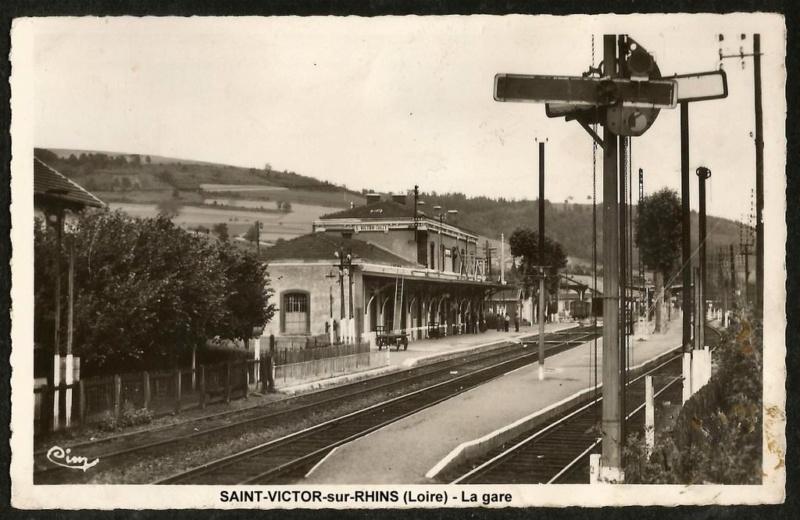 Gare de Saint-Victor-Thizy (PK 443,3) 14600210