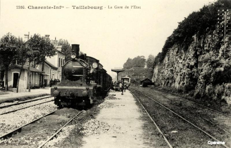 Gare de Taillebourg (PK 242,6) 14601010