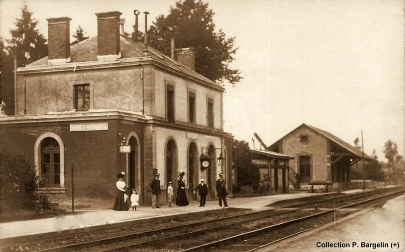Gare de Vingt-Hanaps (PK 66,4)  14651110
