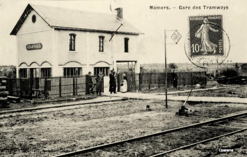 Tramways de la Sarthe - Page 2 14770310