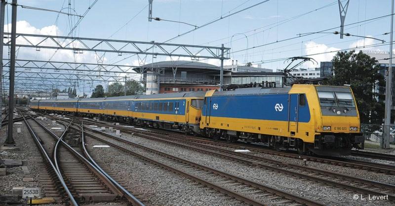 Royaume des Pays-Bas 14a-ns10