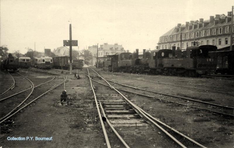 Tramways d'Ille-et-Vilaine (TIV) 15144410