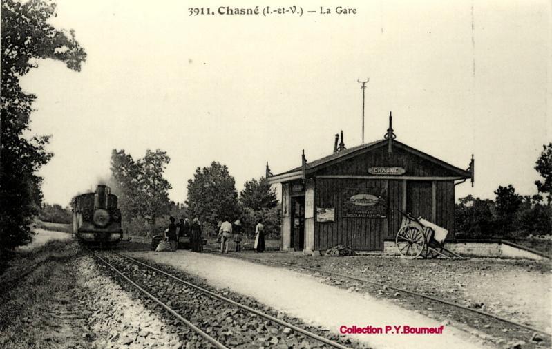 Tramways d'Ille-et-Vilaine (TIV) 15157310
