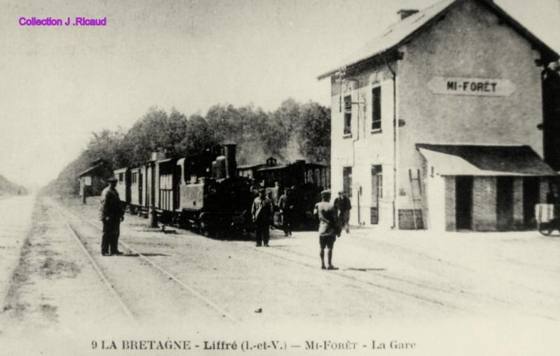 Tramways d'Ille-et-Vilaine (TIV) 15158310