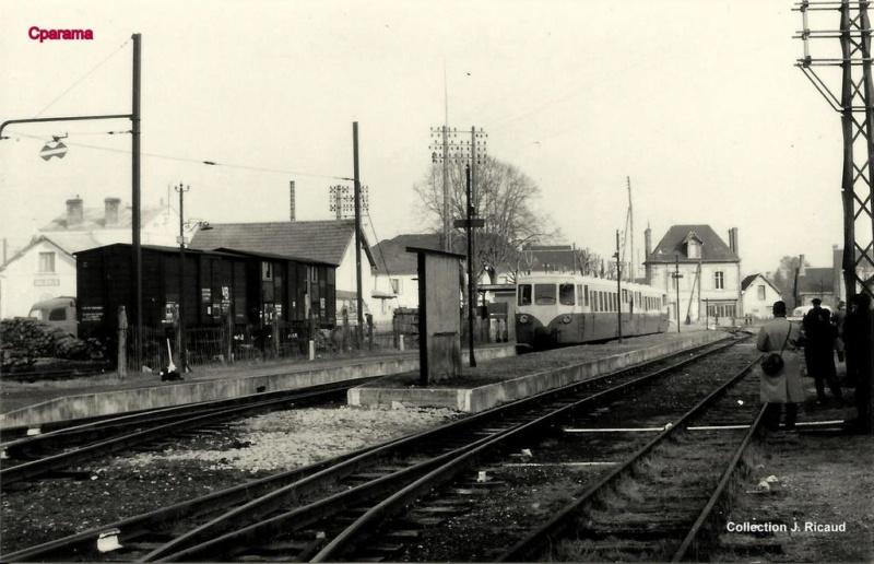 Chemin de fer du Blanc-Argent (BA) 15182510
