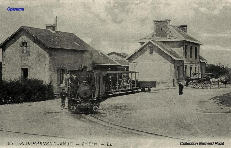 Gare de Plouharnel-Carnac (PK 598) 15195610