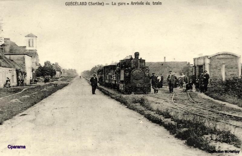Tramways de la Sarthe 15210410