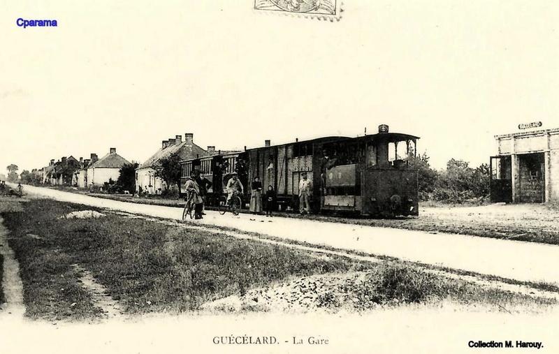 Tramways de la Sarthe 15211010