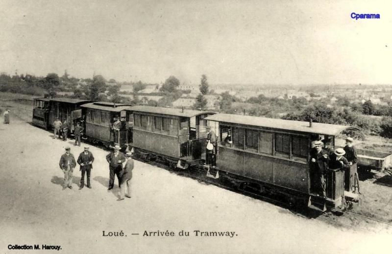 Tramways de la Sarthe - Page 2 15211014