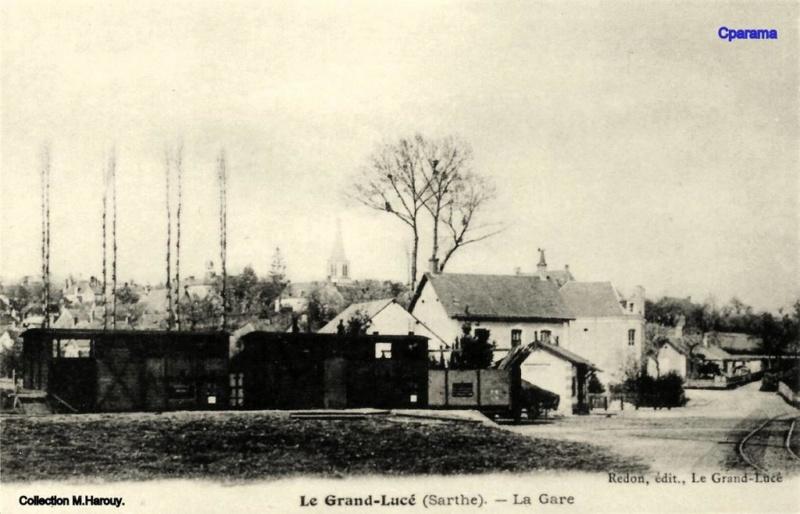 Tramways de la Sarthe - Page 2 15211015