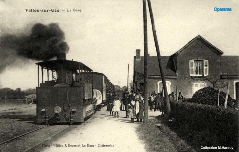 Tramways de la Sarthe - Page 2 15211910