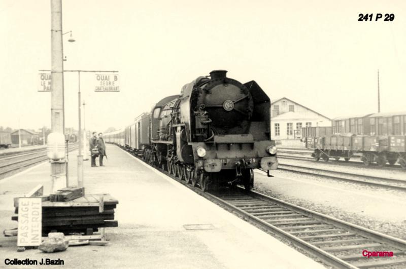 Gare de Sablé-sur-Sarthe (PK 258,9) 15250910