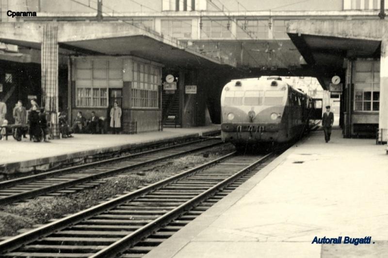 Gare de Versailles-Chantiers (PK 16,6) 15370110