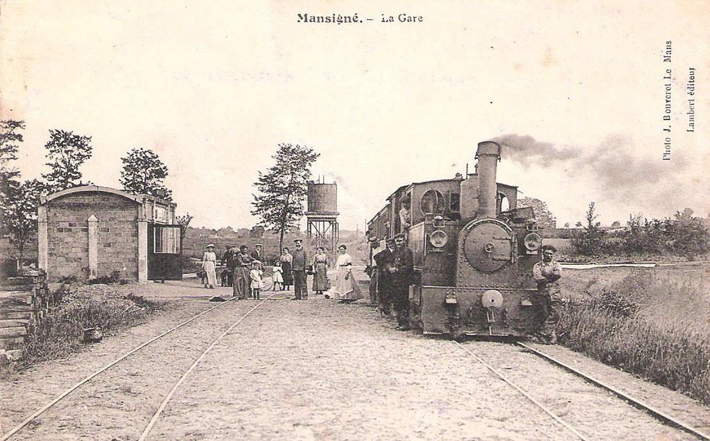 Tramways de la Sarthe 15491211