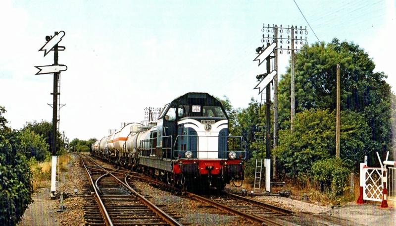 Locomotives BB 66400 18617210