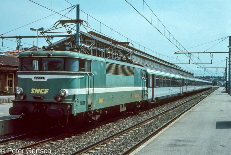 Locomotives BB 9200 (BB Jacquemin) 18821010