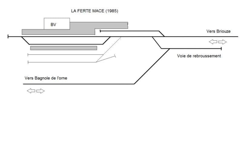 [61] Gares de l'Orne 19510710