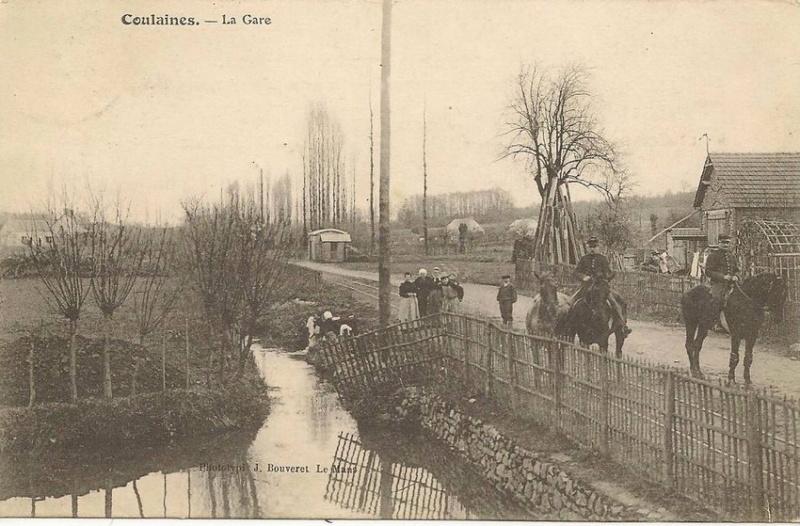Tramways de la Sarthe 2252510