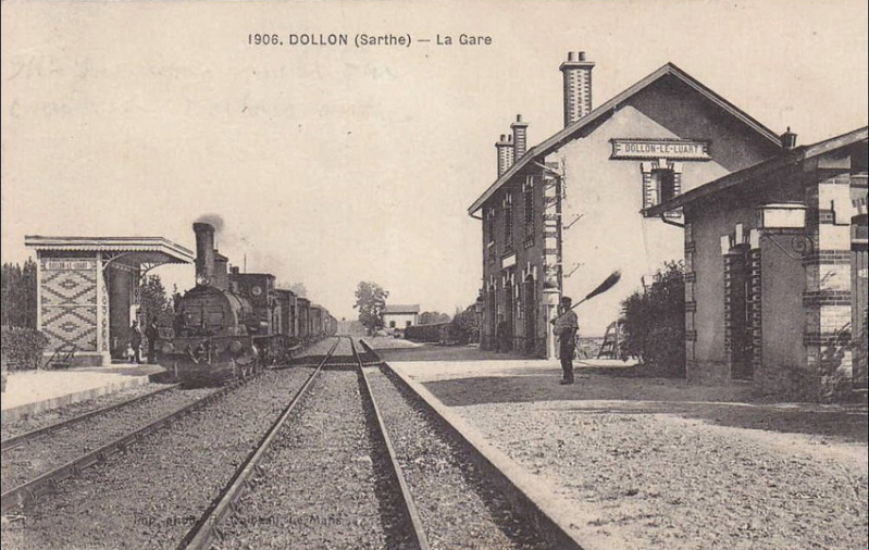 Sarthe - Page 3 2253510
