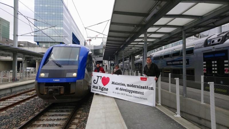 Ligne SNCF Rennes-Châteaubriant :Avenir de la ligne 25579-10