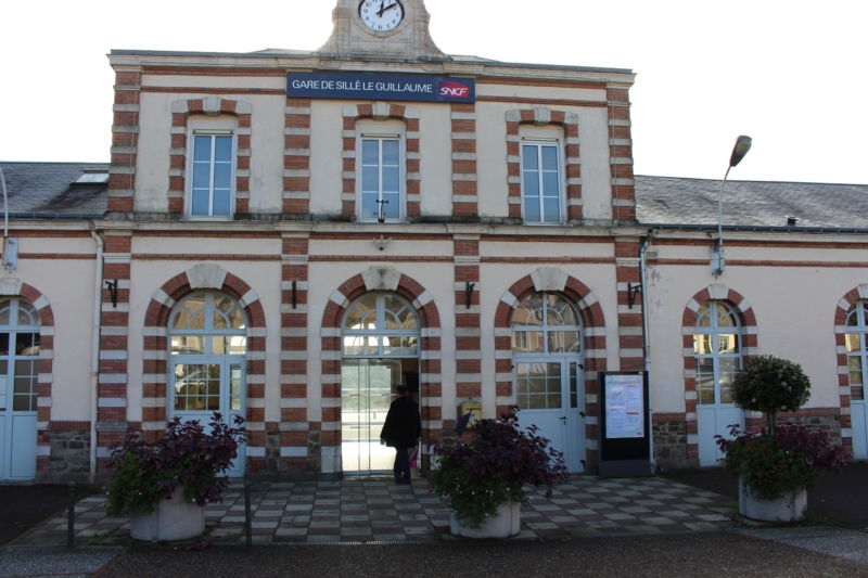 Gare de Sillé-le-Guillaume (PK 246,4) 25614-11