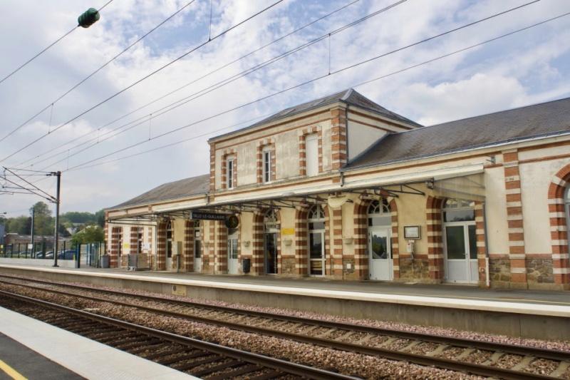 [72] Gares de la Sarthe 25686710
