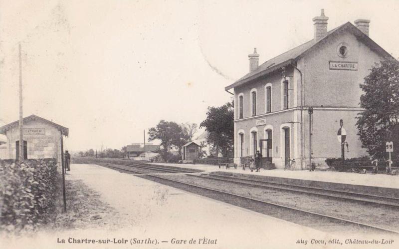 Sarthe - Page 3 3225210