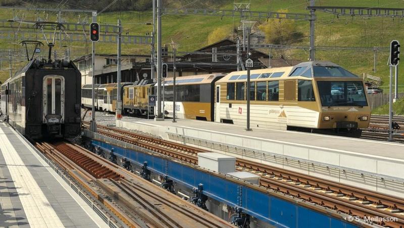 [BE] Canton de Berne (Bern) 38a-go10