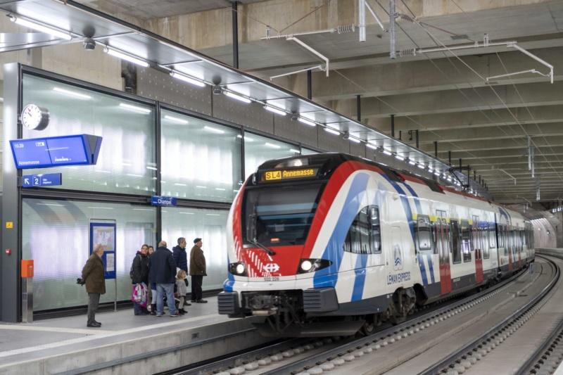 Léman Express (Haute-Savoie/Ain/Suisse) 40202410