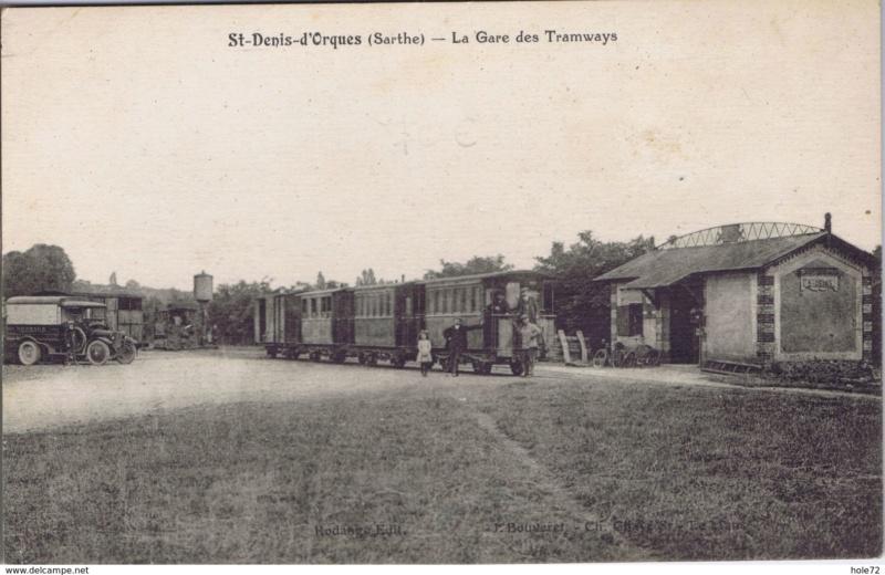 Tramways de la Sarthe - Page 2 421_0010