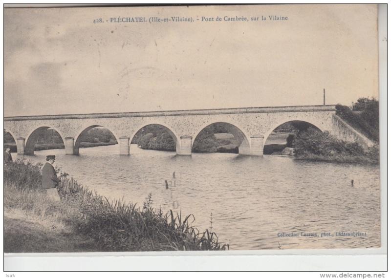 Viaduc de Cambrée (PK 400,8) 463_0010