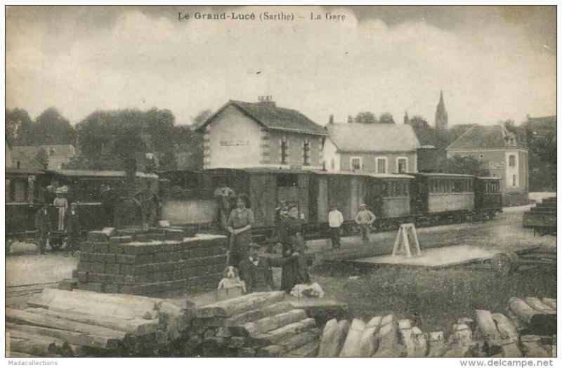 Tramways de la Sarthe - Page 2 481_0010