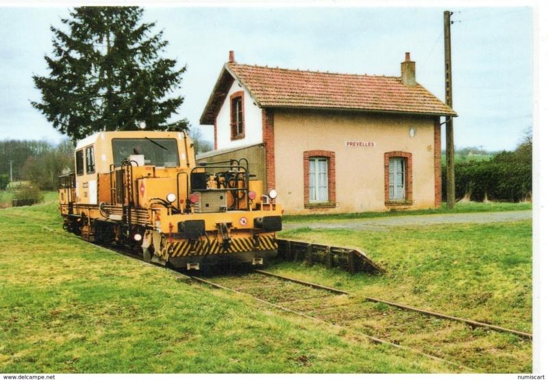 Gare de Connerré-Beillé (PK 186,7) 508_0011