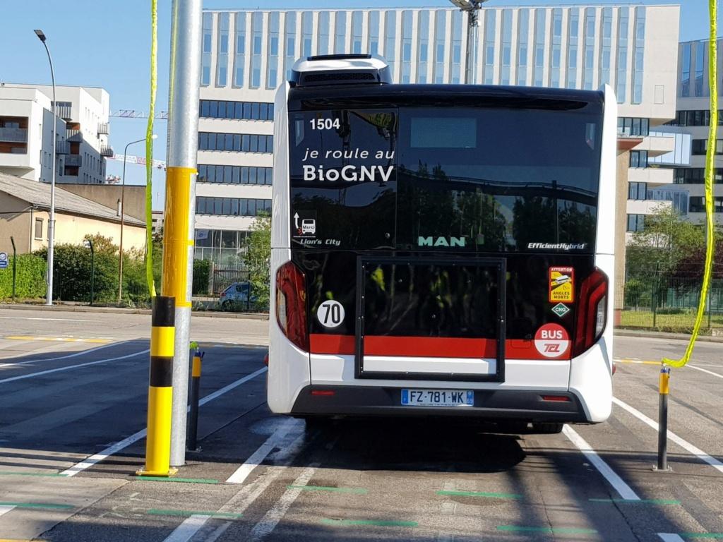 [Métropole de Lyon] Réseau TCL 56-bus10