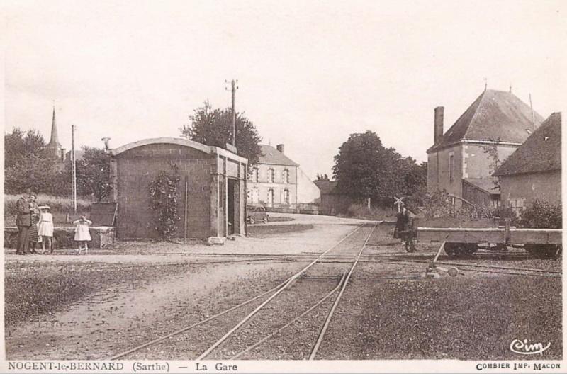 Tramways de la Sarthe - Page 2 5709810
