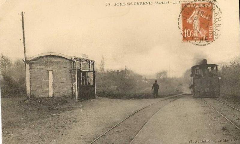 Tramways de la Sarthe - Page 2 5898010