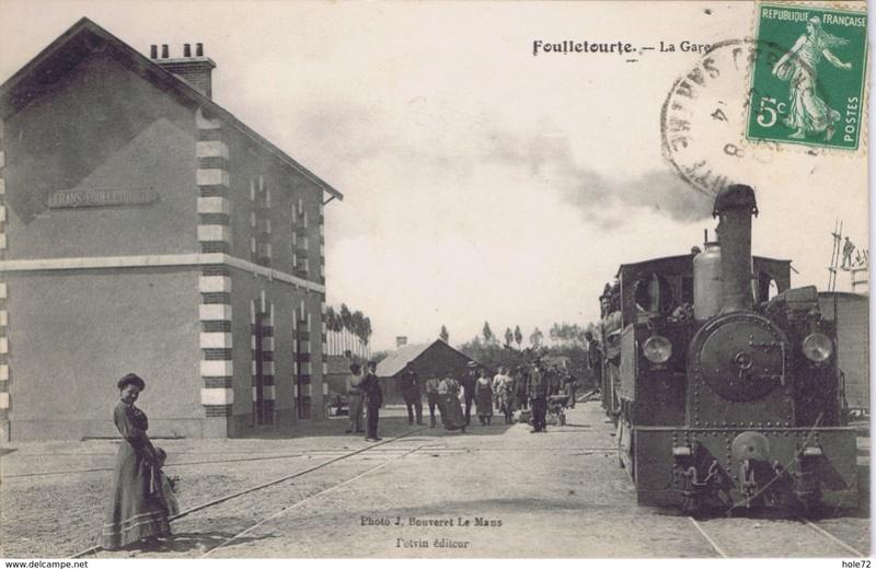 Tramways de la Sarthe 654_0010