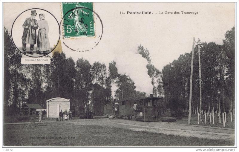Tramways de la Sarthe 690_0010