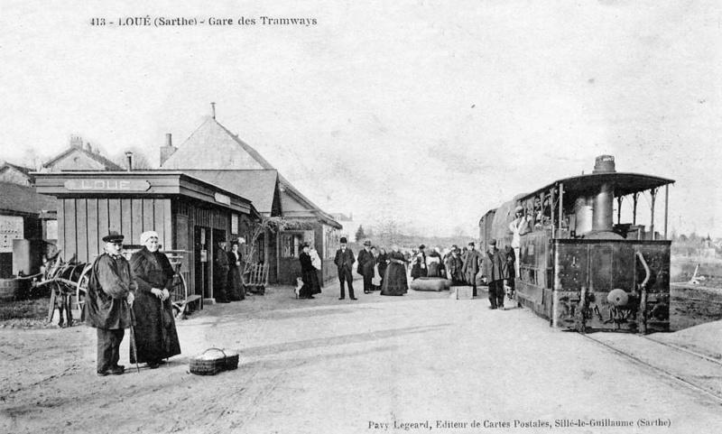 Tramways de la Sarthe - Page 2 73_lou10