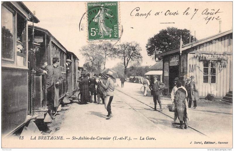 Tramways d'Ille-et-Vilaine (TIV) 784_0010
