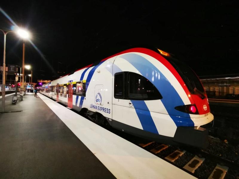 Léman Express (Haute-Savoie/Ain/Suisse) 79988410