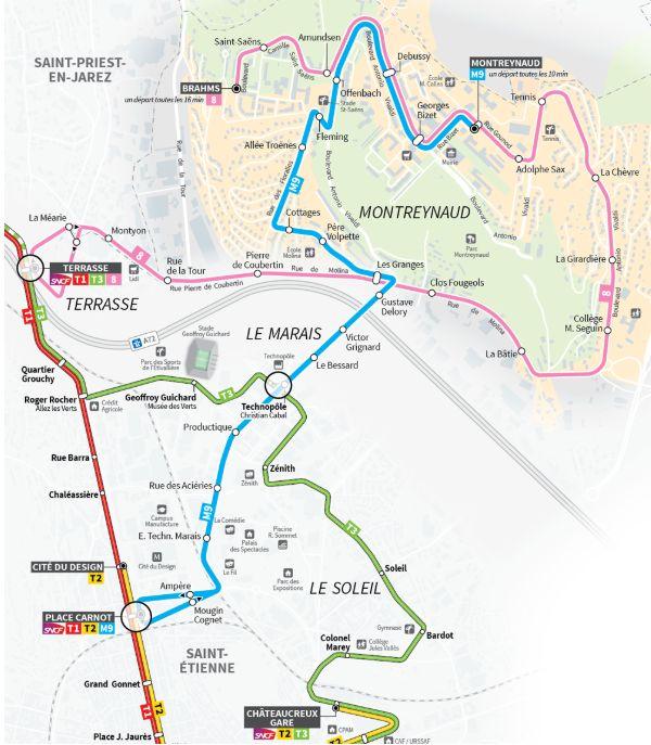 [Saint-Étienne Métropole] Réseau STAS 860_ca10