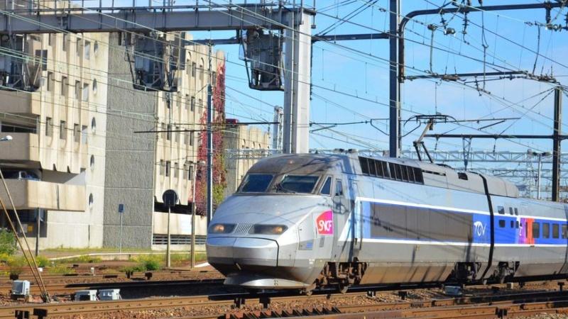 Gare du Mans (PK 211) 870x4879